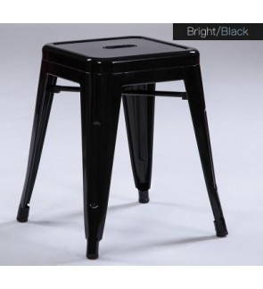 Iron Stool Chair / Metal Stool