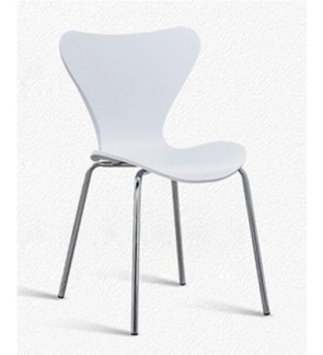 Modern Plastic PP Dining Chair / Office Chair
