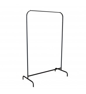 Metal Hanger Clothes Hanging Drying Rack