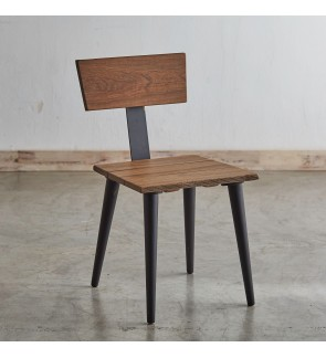 Modern Solid Wood Dining Chair