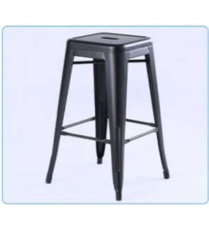 Bar Stool High Chair / Bar Chair - 65cm Height