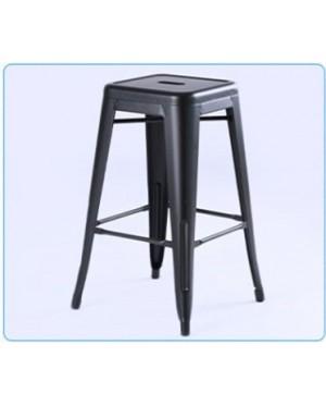 Bar Stool High Chair / Bar Chair - 65cm Height