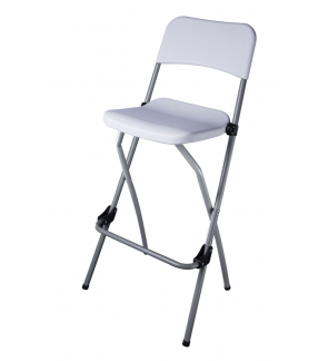 HDPE Bar Foldable Chair