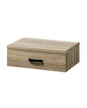 Wood Drawer Box for End Table or Shelf cabinet