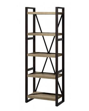 Premium Utility 5-tier Book Shelf