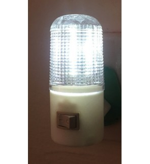 0.5W MINI SIZE DIM NIGHT LIGHTING