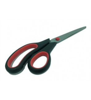 26CM  MULTIFUNCTIONAL SCISSORS