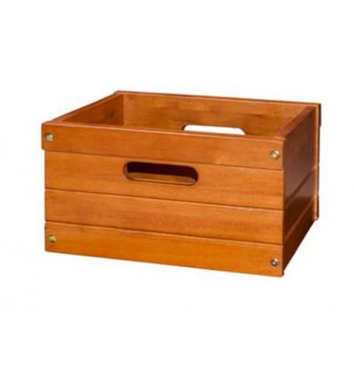 3 Tier Organizer Rack / Multi-purpose Storage Wooden Shelf