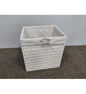 Foldable Stable Laundry Basket / Clothes Bin / Removable Liner Bag