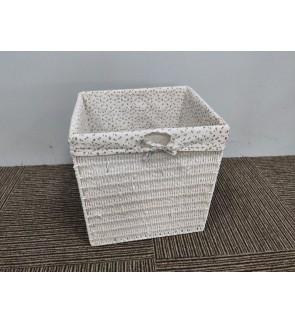 Foldable Stable Laundry Basket / Clothes Bin / Removable Liner Bag