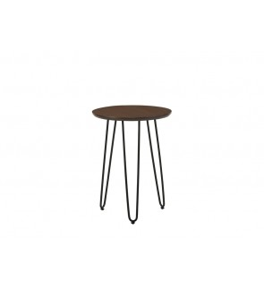 Modern Industrial Style Decor Home Side Table