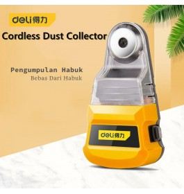 Electric Cordless Drill Dust Collector for Electric Hammer and Drill Dustproof