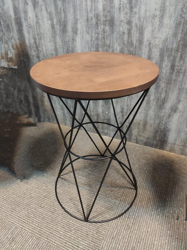 MODERN SIDE TABLE / COFFEE TABLE / LIVING ROOM FURNITURE