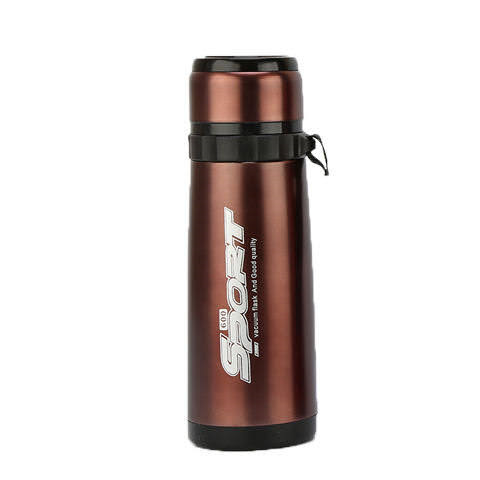 Sports Water Bottle Vacuum Insulated Stainless Steel