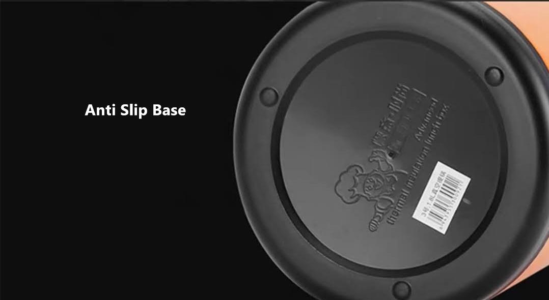 3 Layers Braised Porridge Bento box / Stainless Steel Lunch Box